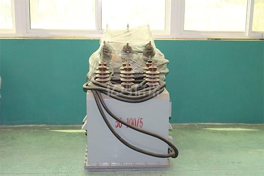 DGZZ-10ZDFJ high pressure metering device