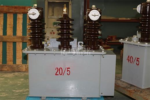 Gsjxmh-10kf high pressure metering box